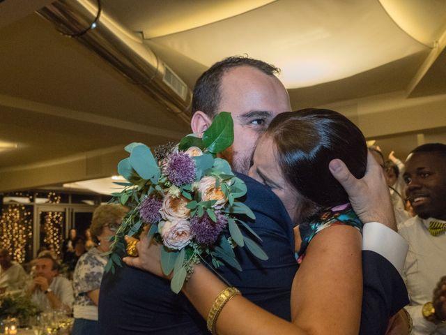 La boda de Javier y Bárbara en Vilamarxant, Valencia 58