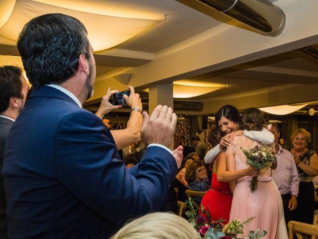 La boda de Javier y Bárbara en Vilamarxant, Valencia 59