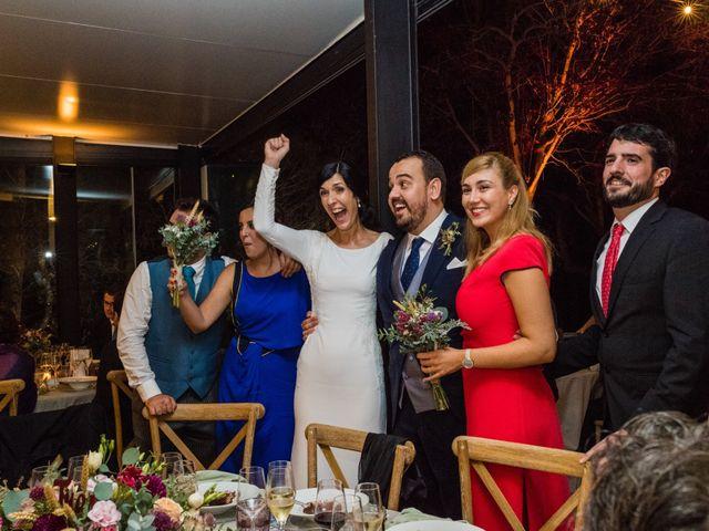 La boda de Javier y Bárbara en Vilamarxant, Valencia 62
