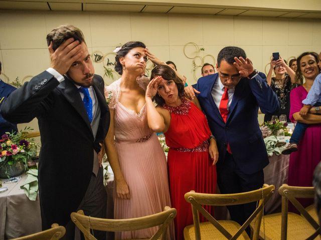 La boda de Javier y Bárbara en Vilamarxant, Valencia 63
