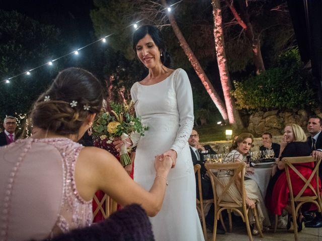 La boda de Javier y Bárbara en Vilamarxant, Valencia 65