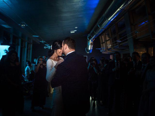 La boda de Javier y Bárbara en Vilamarxant, Valencia 76