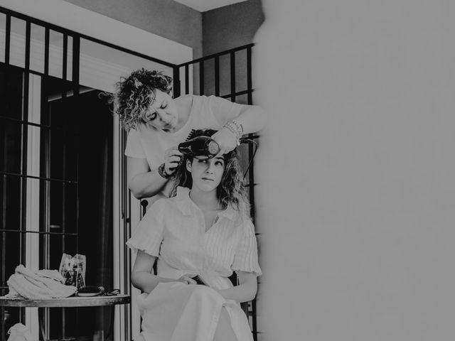 La boda de Alfredo y Fabiola en Madrid, Madrid 11