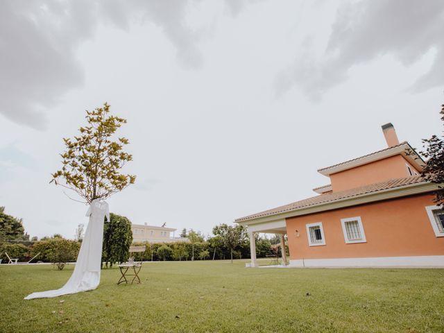 La boda de Alfredo y Fabiola en Madrid, Madrid 32