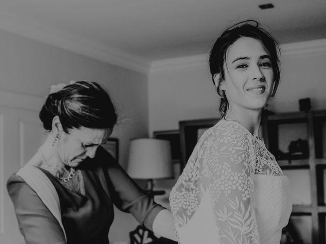 La boda de Alfredo y Fabiola en Madrid, Madrid 35