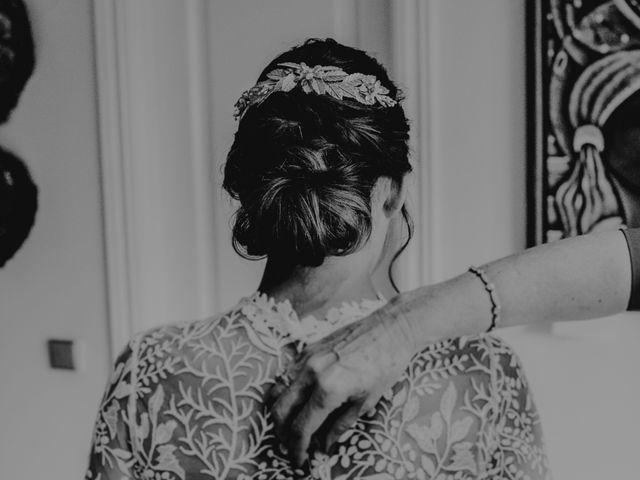 La boda de Alfredo y Fabiola en Madrid, Madrid 37