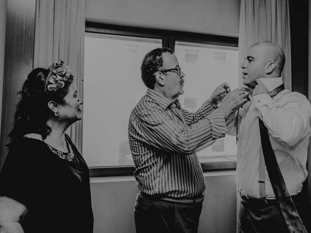 La boda de Alfredo y Fabiola en Madrid, Madrid 50
