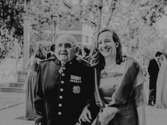 La boda de Alfredo y Fabiola en Madrid, Madrid 56