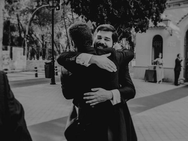 La boda de Alfredo y Fabiola en Madrid, Madrid 57