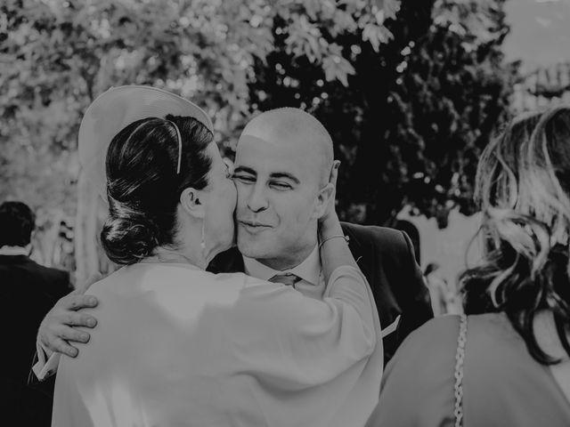 La boda de Alfredo y Fabiola en Madrid, Madrid 58