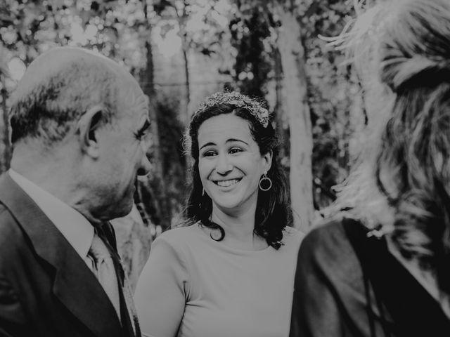 La boda de Alfredo y Fabiola en Madrid, Madrid 59
