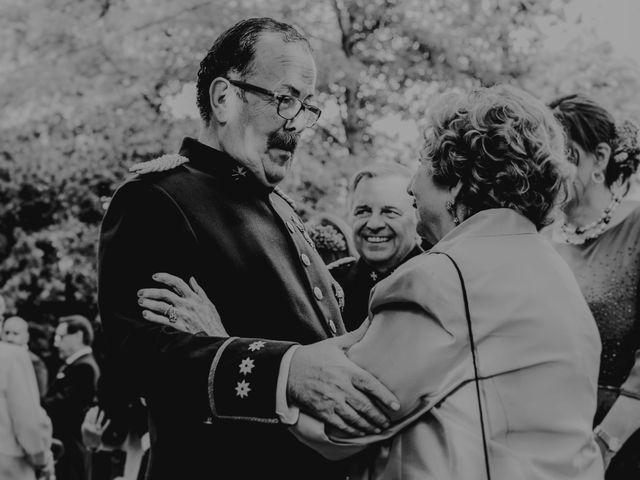 La boda de Alfredo y Fabiola en Madrid, Madrid 60