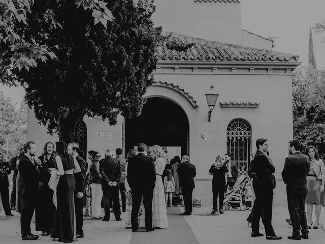 La boda de Alfredo y Fabiola en Madrid, Madrid 62