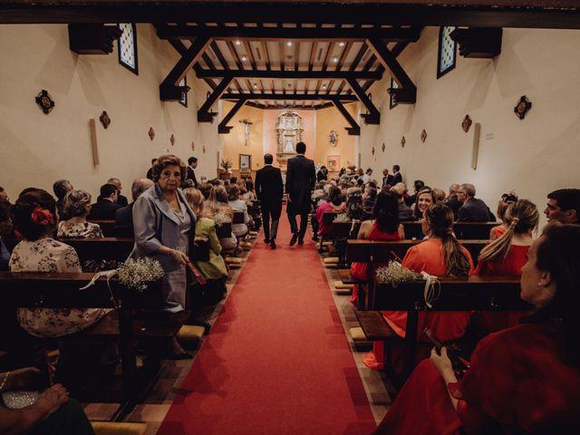 La boda de Alfredo y Fabiola en Madrid, Madrid 63