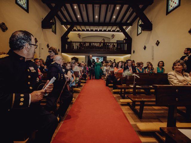 La boda de Alfredo y Fabiola en Madrid, Madrid 65