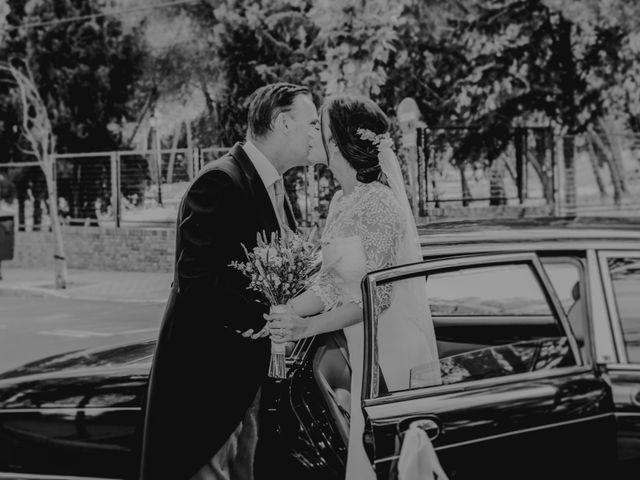 La boda de Alfredo y Fabiola en Madrid, Madrid 67