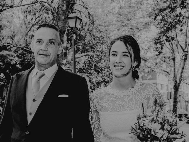 La boda de Alfredo y Fabiola en Madrid, Madrid 69