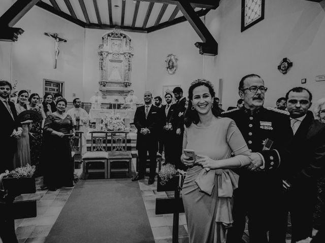La boda de Alfredo y Fabiola en Madrid, Madrid 70