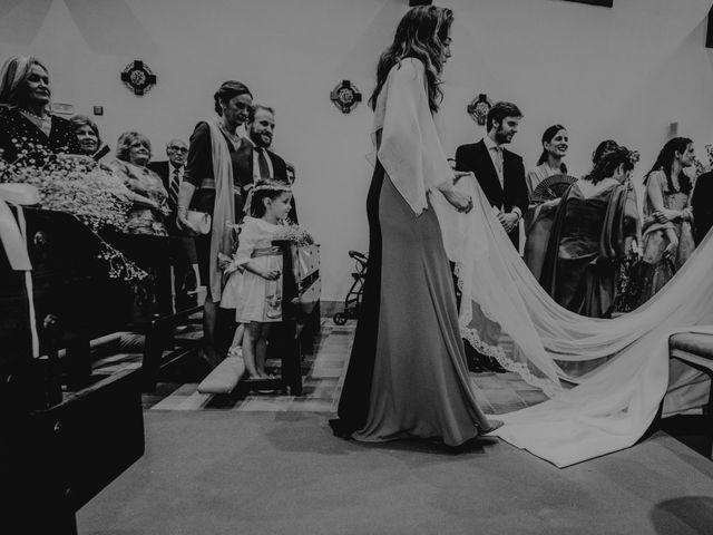 La boda de Alfredo y Fabiola en Madrid, Madrid 72