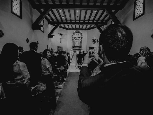 La boda de Alfredo y Fabiola en Madrid, Madrid 73