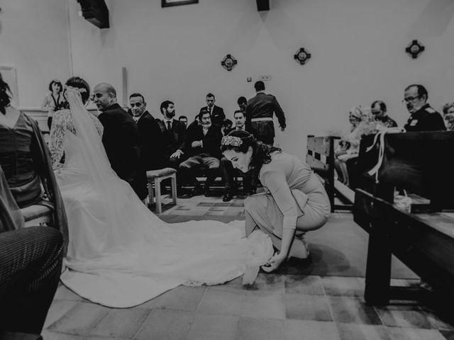 La boda de Alfredo y Fabiola en Madrid, Madrid 74