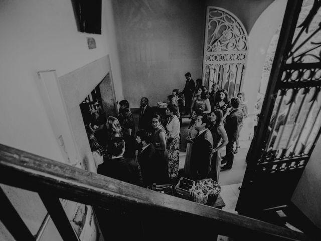 La boda de Alfredo y Fabiola en Madrid, Madrid 75