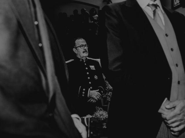 La boda de Alfredo y Fabiola en Madrid, Madrid 77