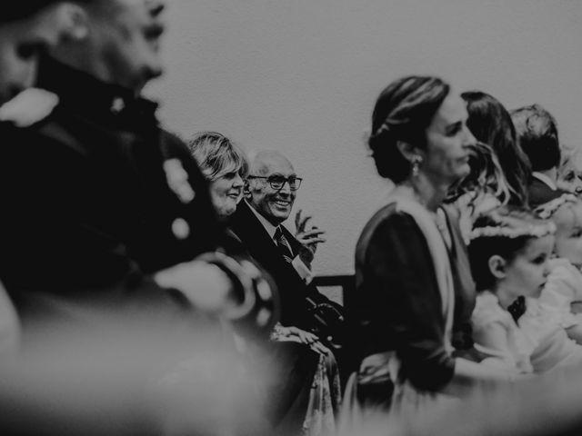 La boda de Alfredo y Fabiola en Madrid, Madrid 79