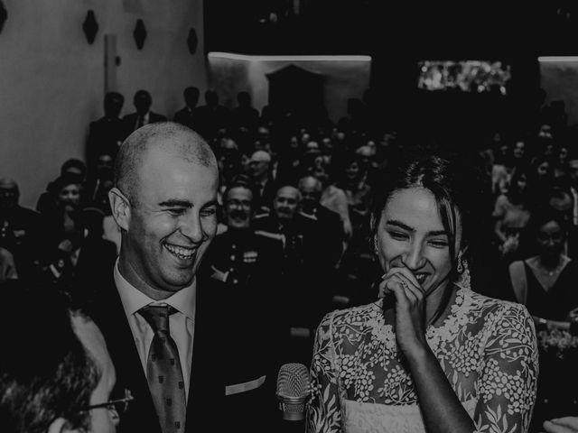 La boda de Alfredo y Fabiola en Madrid, Madrid 84