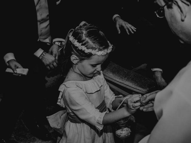La boda de Alfredo y Fabiola en Madrid, Madrid 85