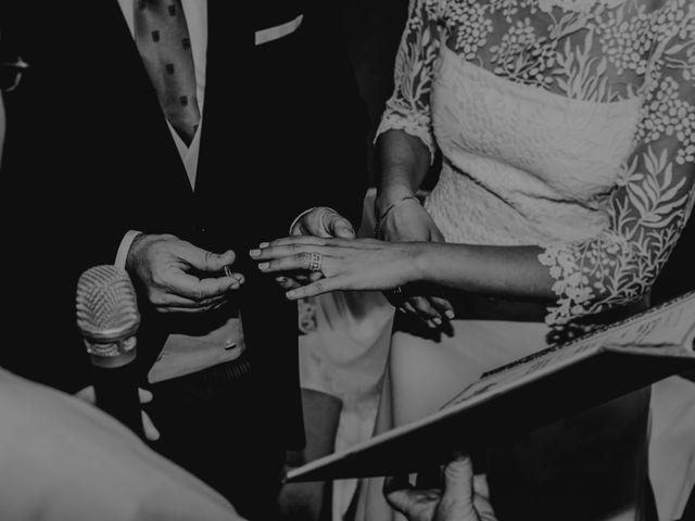 La boda de Alfredo y Fabiola en Madrid, Madrid 86