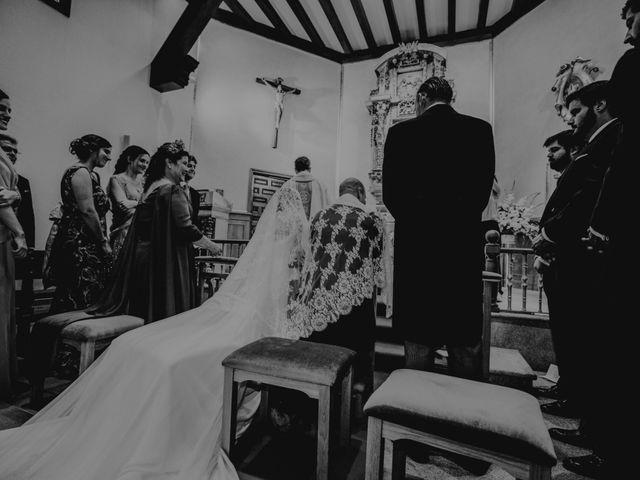 La boda de Alfredo y Fabiola en Madrid, Madrid 88