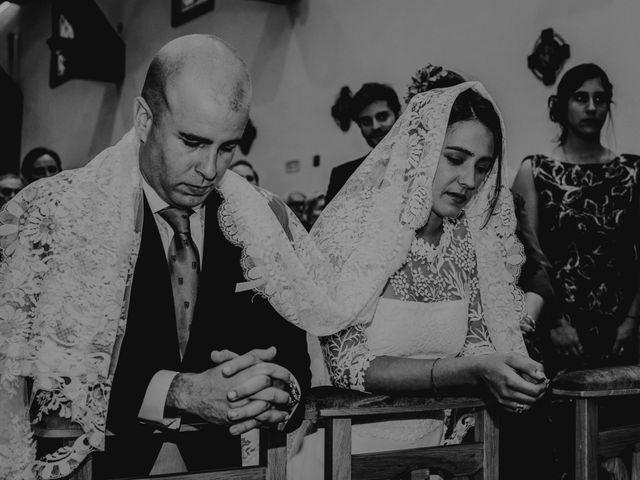 La boda de Alfredo y Fabiola en Madrid, Madrid 89