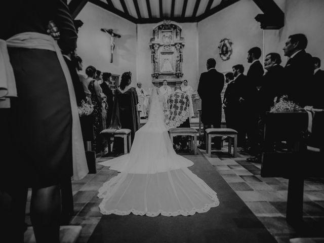 La boda de Alfredo y Fabiola en Madrid, Madrid 90
