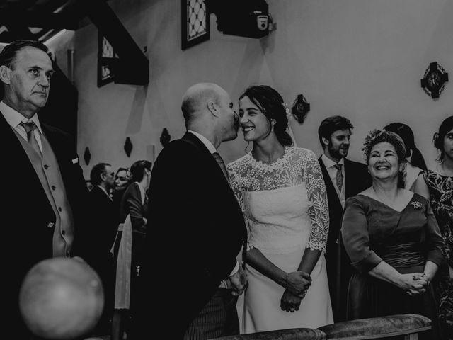La boda de Alfredo y Fabiola en Madrid, Madrid 91
