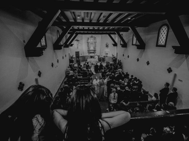 La boda de Alfredo y Fabiola en Madrid, Madrid 92