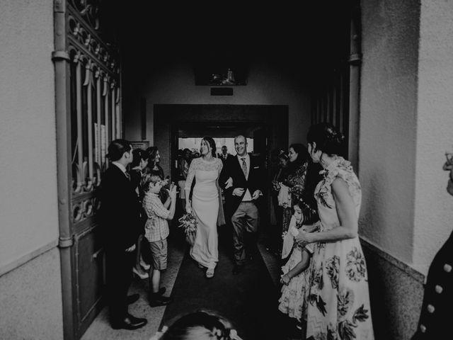 La boda de Alfredo y Fabiola en Madrid, Madrid 93