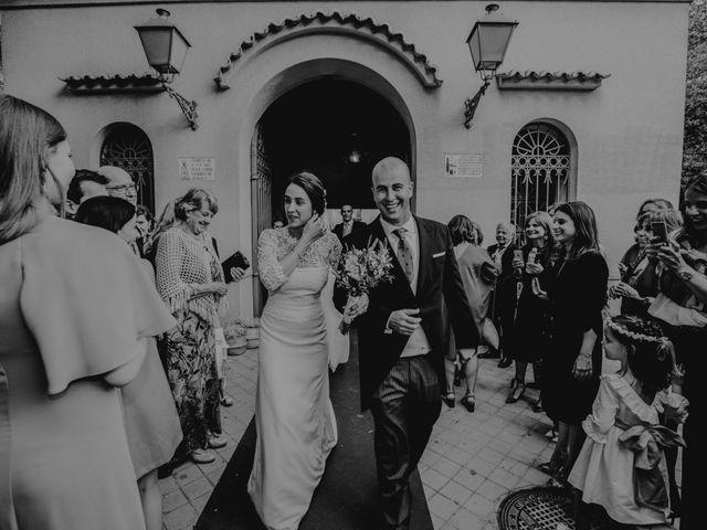 La boda de Alfredo y Fabiola en Madrid, Madrid 94