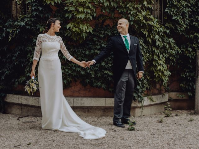 La boda de Alfredo y Fabiola en Madrid, Madrid 97