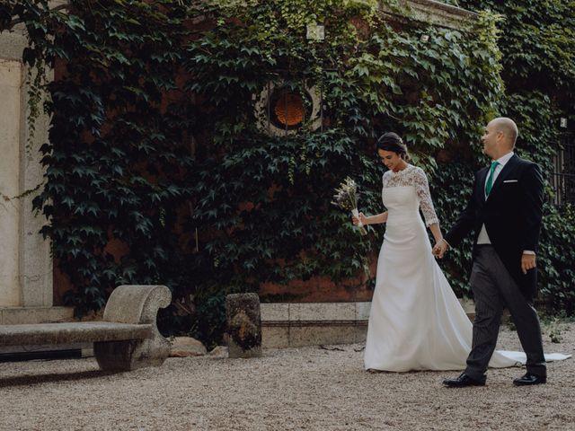 La boda de Alfredo y Fabiola en Madrid, Madrid 102