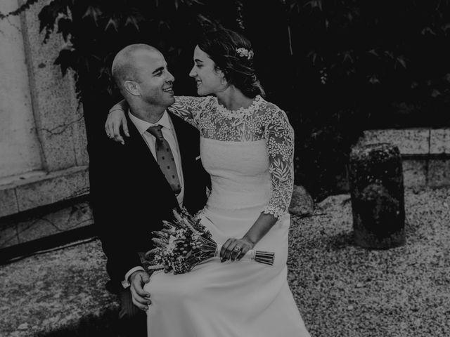 La boda de Alfredo y Fabiola en Madrid, Madrid 103