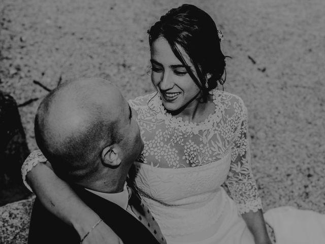 La boda de Alfredo y Fabiola en Madrid, Madrid 104