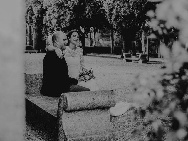 La boda de Alfredo y Fabiola en Madrid, Madrid 105