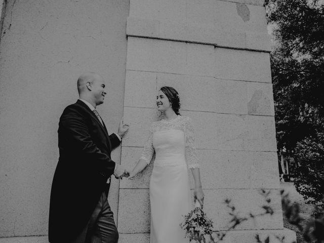 La boda de Alfredo y Fabiola en Madrid, Madrid 106