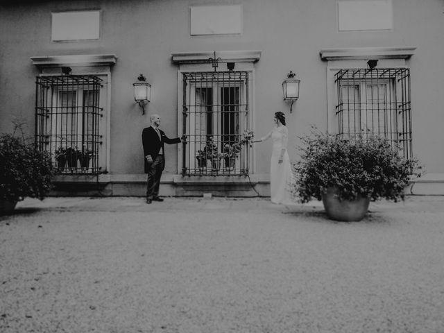 La boda de Alfredo y Fabiola en Madrid, Madrid 108