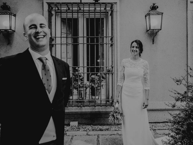 La boda de Alfredo y Fabiola en Madrid, Madrid 109