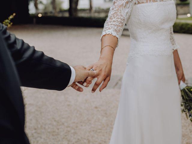 La boda de Alfredo y Fabiola en Madrid, Madrid 111