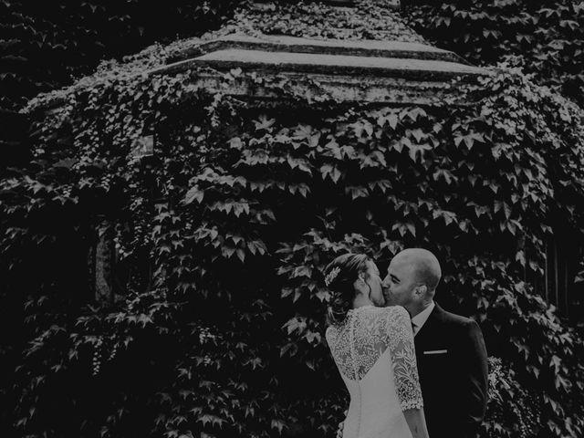 La boda de Alfredo y Fabiola en Madrid, Madrid 112
