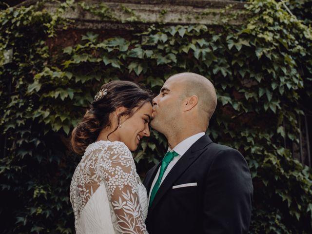 La boda de Alfredo y Fabiola en Madrid, Madrid 113