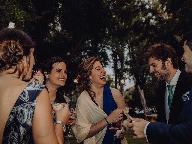 La boda de Alfredo y Fabiola en Madrid, Madrid 115